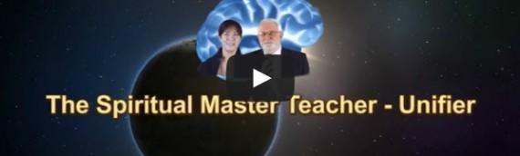 Spiritual Master Teacher
